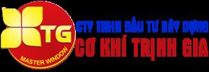 Logo Trinh Gia